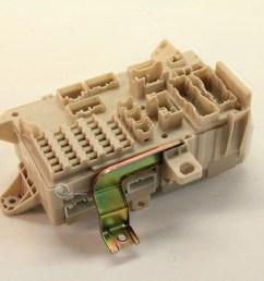 toyota camry 82730 06140 relay fuse box interior under dash 03 04 05 06  [ 1280 x 853 Pixel ]