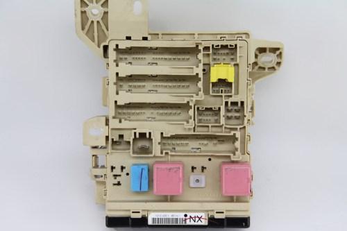 small resolution of toyota camry hybrid 10 11 relay fuse box interior under dash 82730 06730