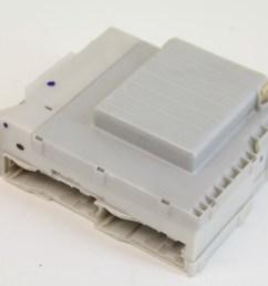 lexus gs350 fuse box block junction relay cowl 82730 30a52 oem 07 [ 1100 x 733 Pixel ]