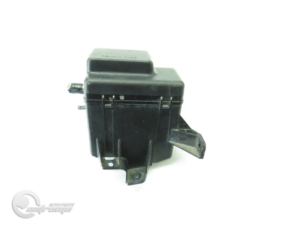 medium resolution of scion tc 05 07 engine bay relay fuse box under hood 82730 21060 extreme auto parts