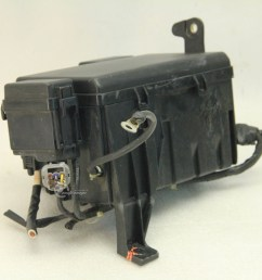 toyota 4runner 2003 exterior under hood fuse box 4 7l 8 cylinder a t rh extreme auto [ 1280 x 853 Pixel ]