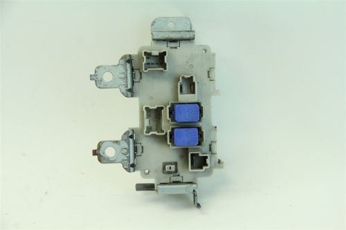 small resolution of infiniti g35 coupe 2003 2004 under dash fuse box junction assembly