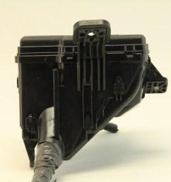 toyota prius c model 13 14 under hood relay fuse box block wire [ 1280 x 853 Pixel ]