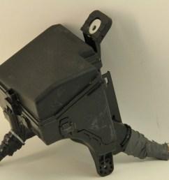 toyota prius c model 13 14 under hood relay fuse box block wire harness  [ 1280 x 853 Pixel ]