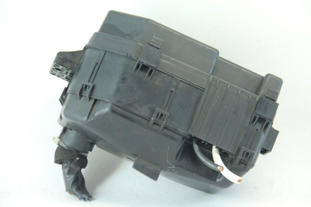medium resolution of honda accord coupe 08 12 2 4l a t under hood main wire harness fuse 2004 honda
