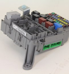 acura tl type s 2007 rear fuse box junction unit assembly factory 2007 acura [ 1100 x 733 Pixel ]