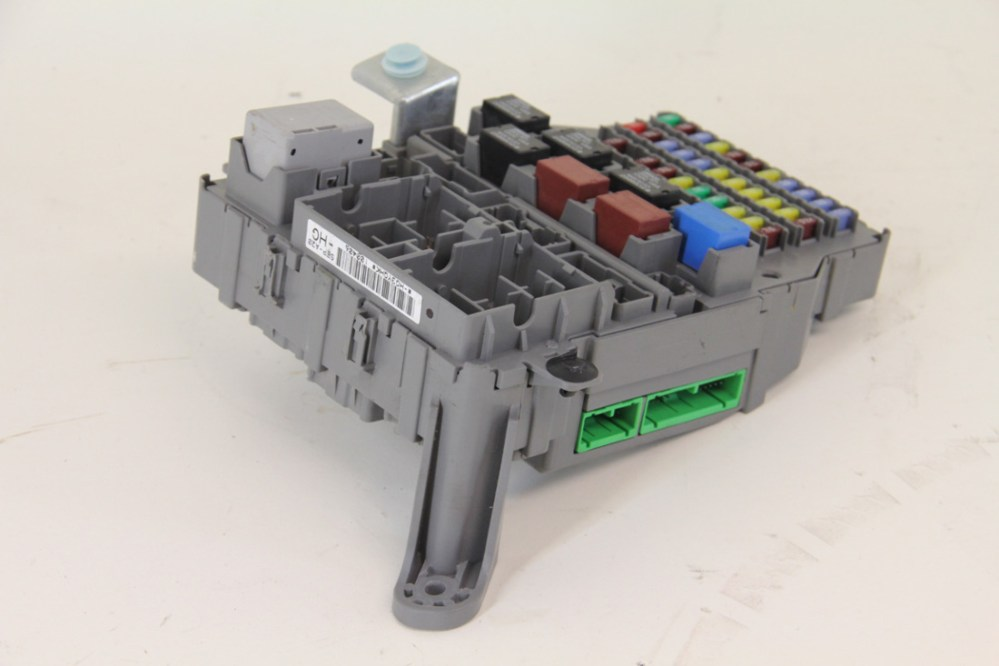 medium resolution of acura tl type s 2007 rear fuse box junction unit assembly factory 2007 acura