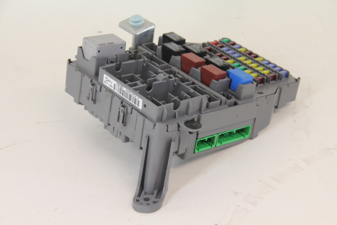 hight resolution of acura tl type s 2007 rear fuse box junction unit assembly factory 2007 acura