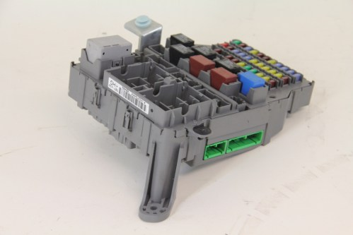 small resolution of acura tl type s 2007 rear fuse box junction unit assembly factory 2007 acura