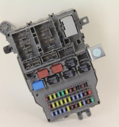 acura tl type s 2007 rear fuse box junction unit assembly factory oem extreme auto parts [ 1100 x 733 Pixel ]