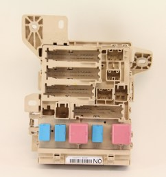 toyota camry 07 08 09 relay fuse box interior under dash factory oem extreme auto parts [ 1100 x 733 Pixel ]