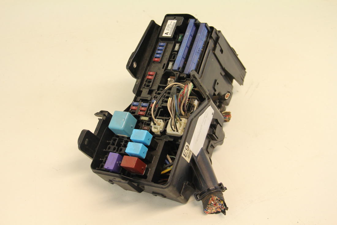 hight resolution of 07 toyota fuse box