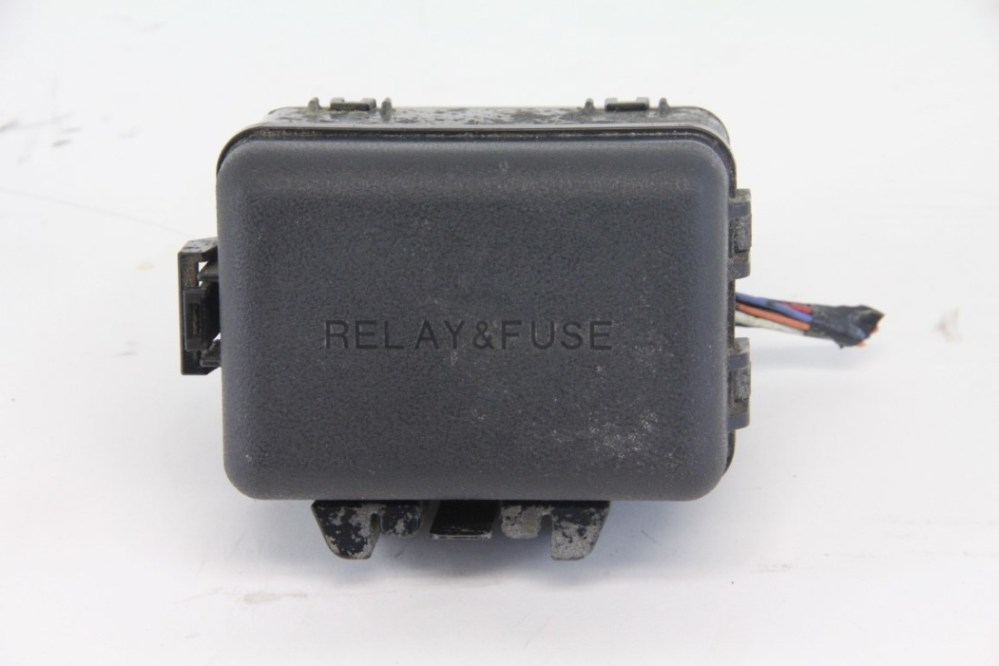 medium resolution of 08 highlander fuse box complete wiring diagrams u2022 2001 toyota highlander fuse box 2008 toyota