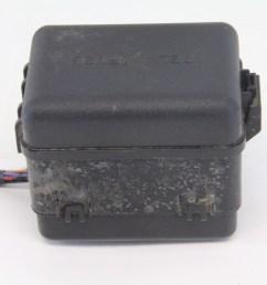08 highlander fuse box wiring librarytoyota highlander 08 09 10 small exterior junction relay fuse [ 1100 x 733 Pixel ]