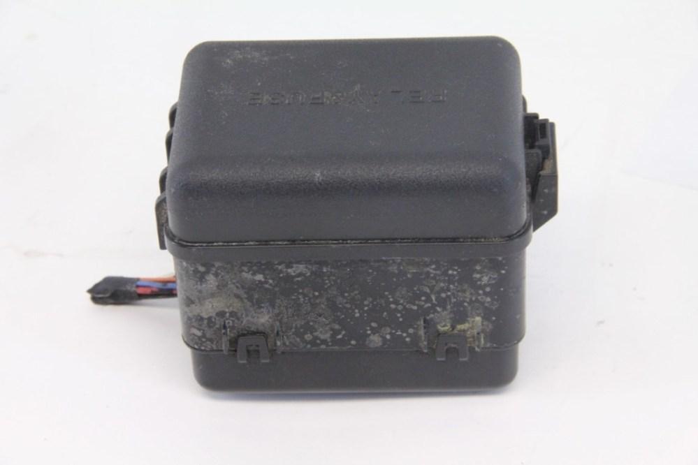 medium resolution of 08 highlander fuse box wiring librarytoyota highlander 08 09 10 small exterior junction relay fuse