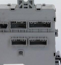acura tsx 2009 interior fuse box under dash control relay [ 1100 x 733 Pixel ]