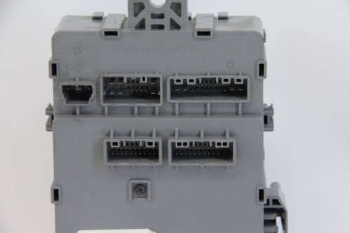 small resolution of acura tsx 2009 interior fuse box under dash control relay