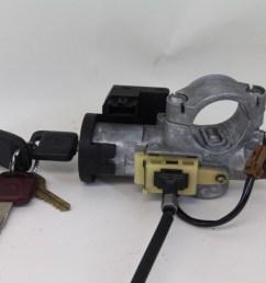 nissan 350z ignition switch immobilizer key remote at 2003 03 oem [ 1100 x 733 Pixel ]