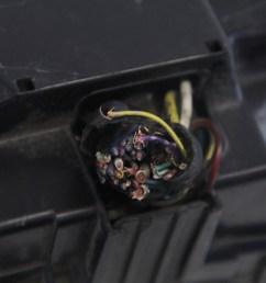 acura tl 07 08 fuse box under hood control relay 38250 sep a11 [ 1100 x 733 Pixel ]
