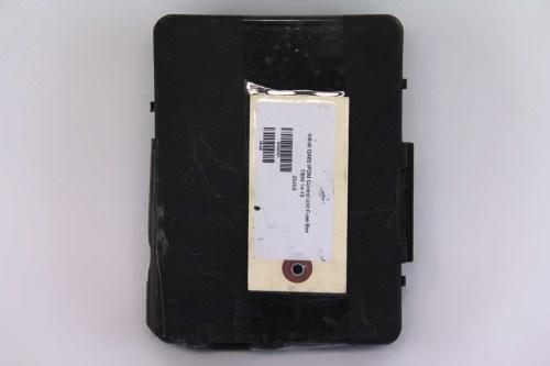 small resolution of infiniti qx60 ipdm control unit interior fuse box oem 14 15 2014