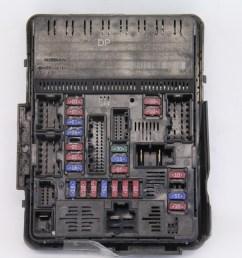 infiniti qx60 ipdm control unit interior fuse box oem 14 15 2014 2015  [ 1900 x 1267 Pixel ]