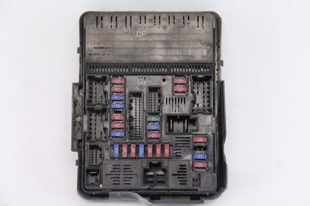 medium resolution of infiniti qx60 ipdm control unit interior fuse box oem 14 15 2014 2015