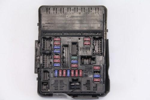 small resolution of infiniti qx60 ipdm control unit interior fuse box oem 14 15 2014 2015