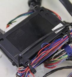 honda s2000 dashboard dash board panel wire harness oem 05  [ 1100 x 733 Pixel ]