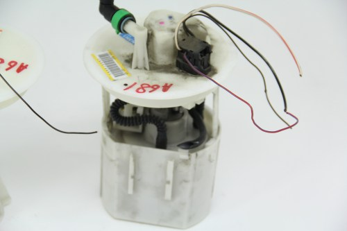 small resolution of  mazda rx 8 rx8 fuel filter gas pump suction sender assembly 2 piece oem 04