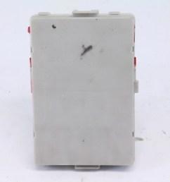 04 fx35 fuse box wiring libraryinfiniti fx35 under hood engine fuse relay control block 284b7 cg000 [ 1100 x 733 Pixel ]