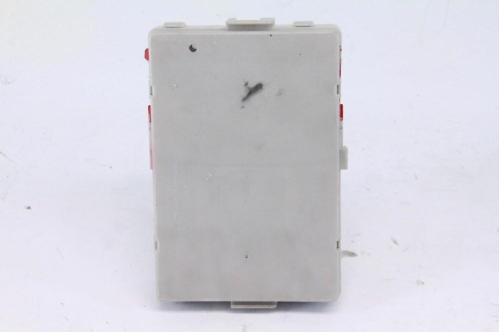 medium resolution of 04 fx35 fuse box wiring libraryinfiniti fx35 under hood engine fuse relay control block 284b7 cg000