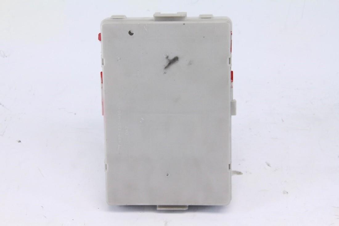hight resolution of 04 fx35 fuse box wiring libraryinfiniti fx35 under hood engine fuse relay control block 284b7 cg000