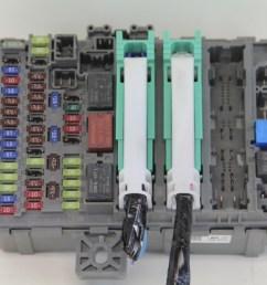 acura ilx fuse box relay unit module fusebox interior oem 2016  [ 1100 x 733 Pixel ]