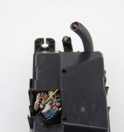 acura tl 07 08 type s fuse box under hood control relay 38250  [ 1920 x 1280 Pixel ]