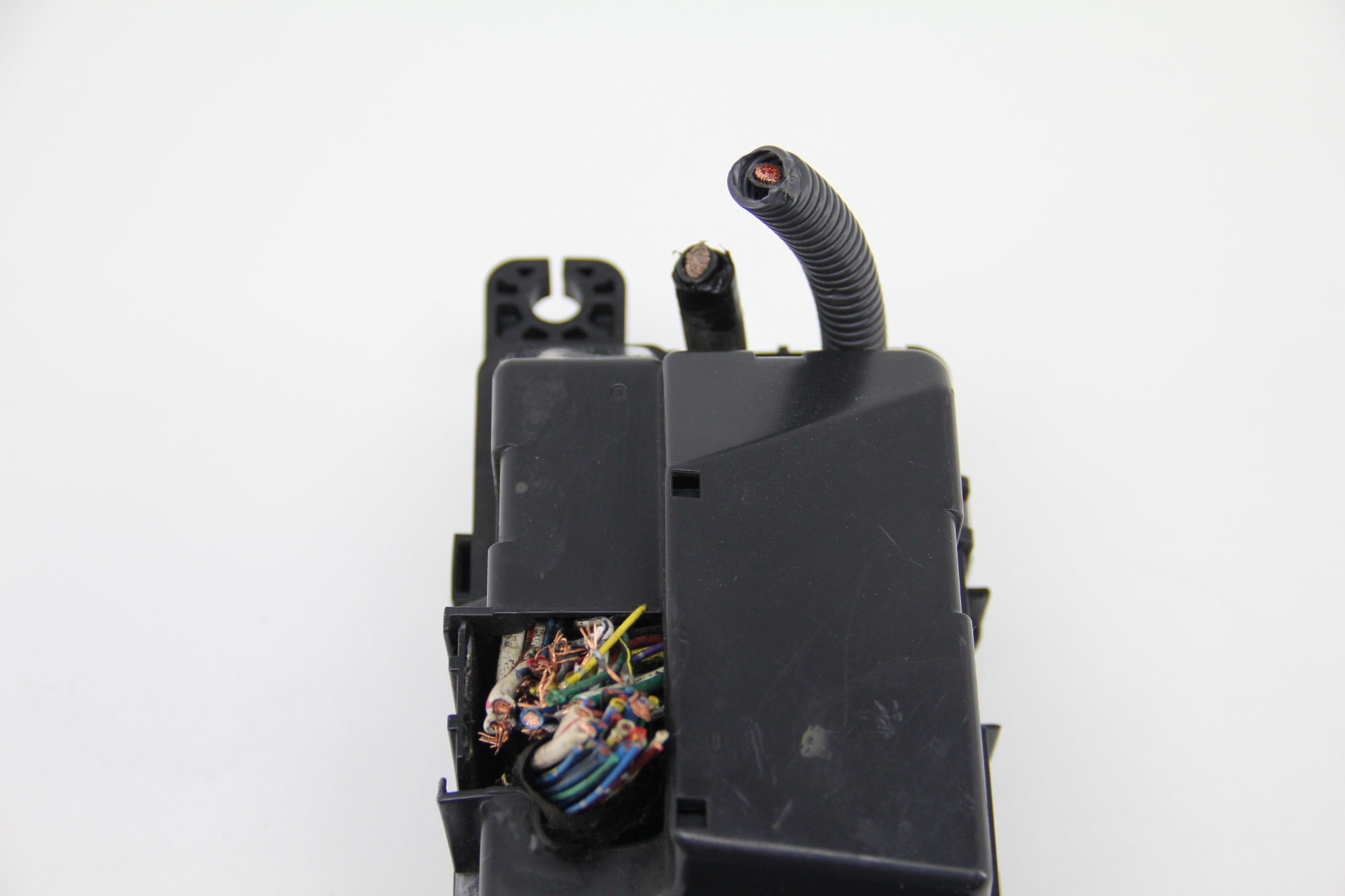 hight resolution of  acura tl 07 08 type s fuse box under hood control relay 38250