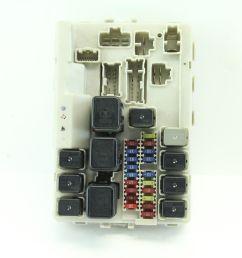 infiniti g35 coupe 284b7 aq01b 284b7 aq016 under hood engine fuse block 2004 extreme auto parts [ 1600 x 1067 Pixel ]