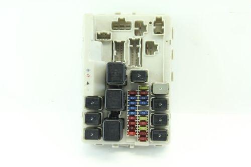 small resolution of infiniti g35 coupe 284b7 aq01b 284b7 aq016 under hood engine fuse block 2004 extreme auto parts