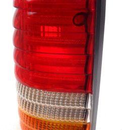 nos new oem 1996 ford aerostar left tail lamp light tail lamp rear brake [ 701 x 1200 Pixel ]