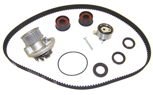 small resolution of 2005 to 2008 suzuki reno ex lx s timing belt kit with water pump 2 0