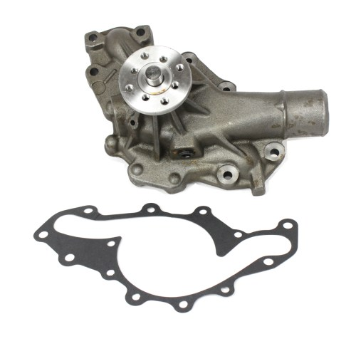 small resolution of fits 96 99 chevy pickup suburban van tahoe 6 5 turbo diesel v8 new water