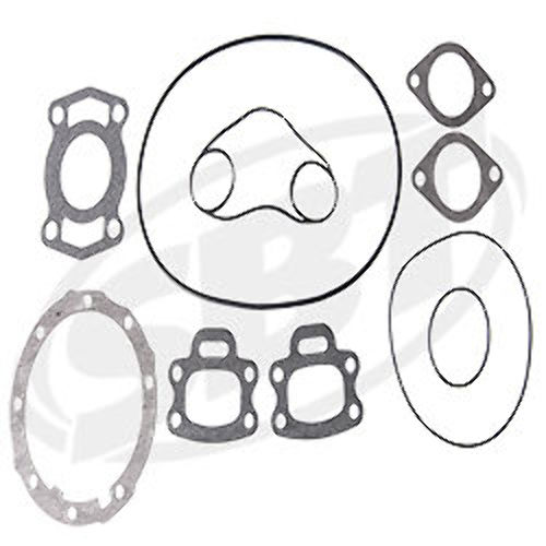 Sea-Doo Dual Carb Installation Gasket Kit 717 HX/XP/GTI/HX