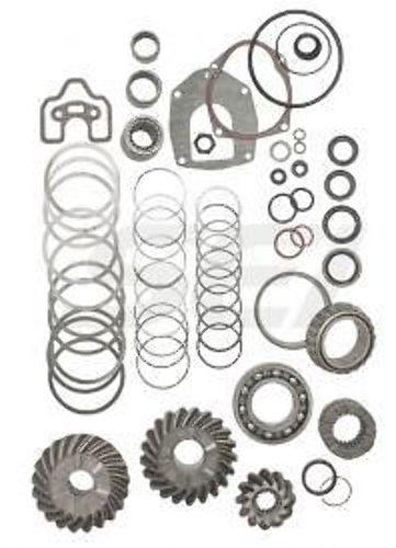 Yamaha 200-225-250 KIT Gear-Pinion-Bearing-Seal 2 Stroke