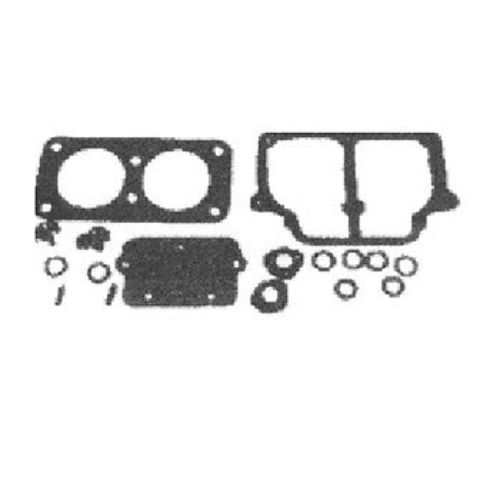 Mercury 2.4L 135-150-175-200-225 Pre 1990 Carburetor Kit w
