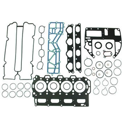 NIB Yamaha F115 4 Stroke 4cyl Gasket Kit Powerhead 67F