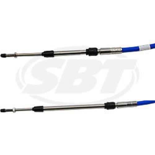 Kawasaki Trim Cable 96-03 1100 ZXI 59406-3759 SBT 26-5207