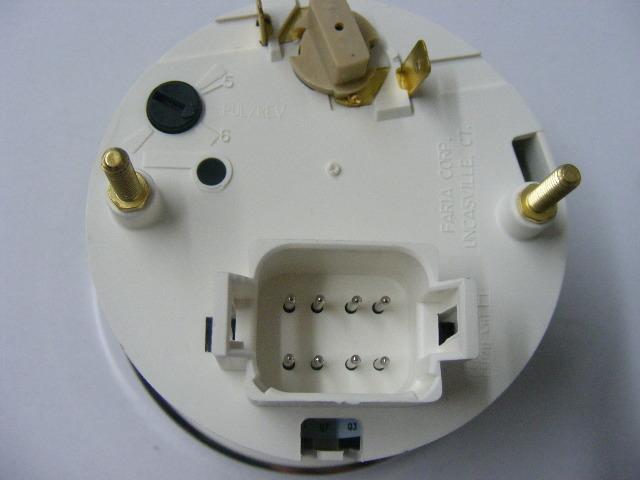 Omc Tachometer Wiring Diagram
