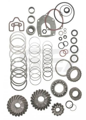 Johnson Evinrude GEAR REPAIR KIT with Sm OD/Lg ID P/S