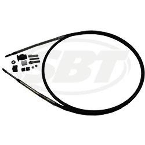 SBT Sea-Doo Steering Cable 1997 XP 277000629 124.0