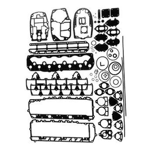 NIB Mercury 90-115-140-150 Inline 6 Gasket Kit Powerhead