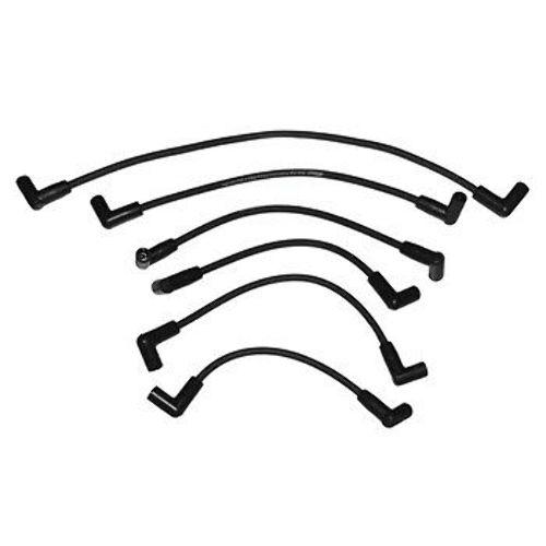 NIB Mercruiser 4 Cyl 3.0L Ignition Wire Set Digit